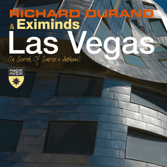 Las Vegas (In Search Of Sunrise 11 Anthem) (With Richard Durand) [Magik Muzik]