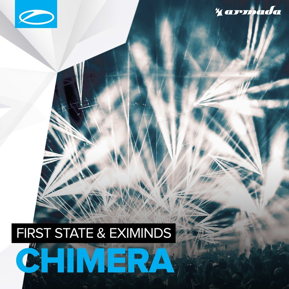 Chimera (with First State) [ASOT]