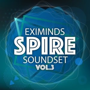 Eximinds Spire Soundset Vol 3