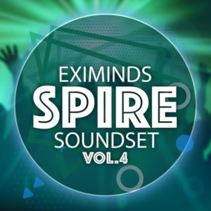 Eximinds Spire Soundset Vol.4
